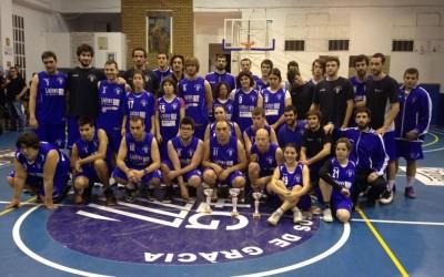 VI Torneig Stiga de Bàsquet Adaptat Sant Jordi 2018