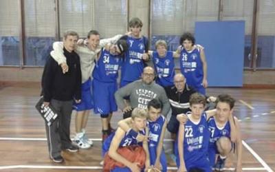 acidH C-Lluïsos de Gràcia campions a la lliga de bàsquet ACELL-Special Olympics