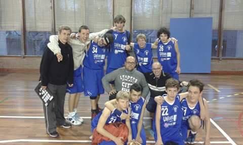 acidH C-Lluïsos de Gràcia campeones de la Liga básquet ACELL-Special Olympics