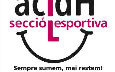JOCS SPECIAL OLYMPICS LA SEU D'URGELL-ANDORRA LA VELLA 2018