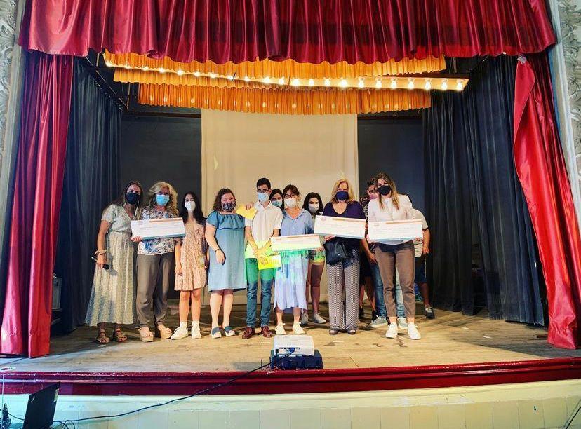 Premios Aprendizaje y Servicio