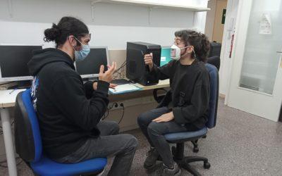 Comunicació Accessible a l'Àrea Laboral