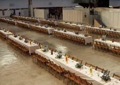 Catering de acidH