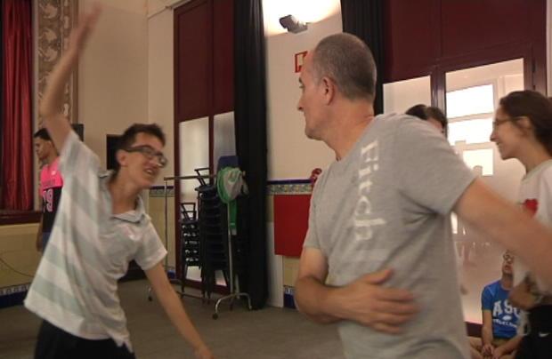 El teatre com a eina per millorar les habilitats socials dels alumnes amb IL