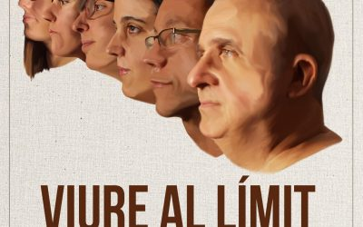 "Estrena documental social ""Viure al límit"""
