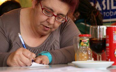 Manifest acidH en el dia de la Internacional de la Discapacitat