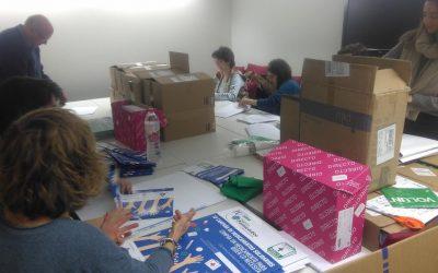 El SOI col·labora amb la 10ª campanya de recollida de medicaments del Banc Farmacèutic