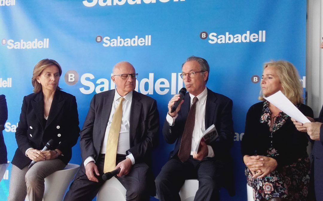 L'acidH, una de les beneficiàries de la recaptació del Torneig de Barcelona Open Banc Sabadell 2017