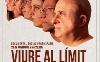"""La pel·lícula """"Viure al limit"""", dimarts 28 als Cinemes Texas"""