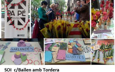 Parades de Sant Jordi