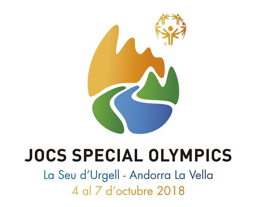 acidH participa als Jocs Special Olympics 2018