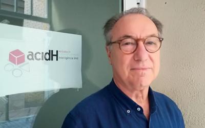 L'Independent de Gràcia entrevista el Sr. Ferran Morell, president de l'acidH