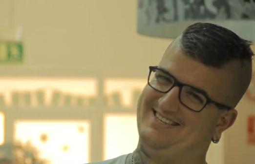 Vídeo de presentació de l'Espai Social Can Gelabert-acidH
