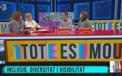 La Fiona i el Miquel, a TV3 – Tot es Mou