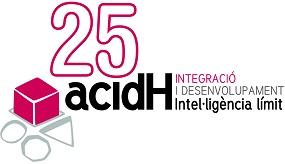 25 anys d'acidH