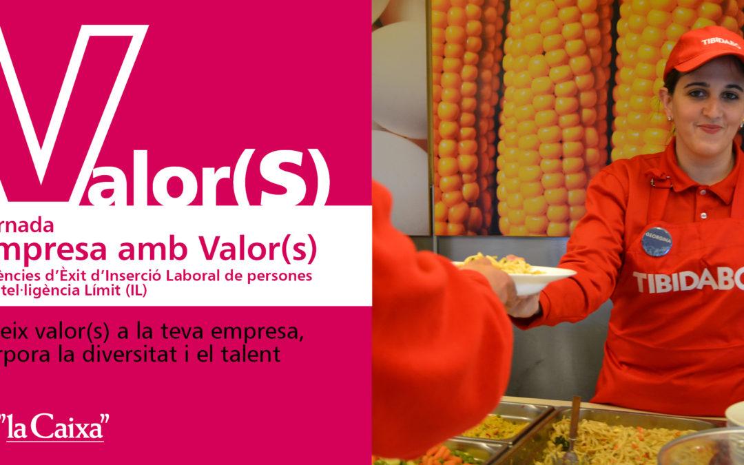 """III Jornada """"L'Empresa amb Valor(S)"""""""