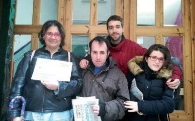 El projecte Repartim amb Gràcia a L'Independent