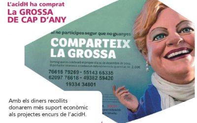 Compra La GROSSA DE CAP D'ANY de acidH