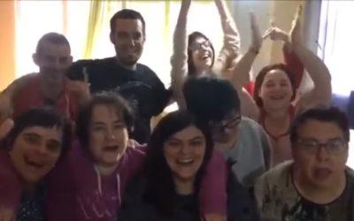 AIXECA ÀNIMS !