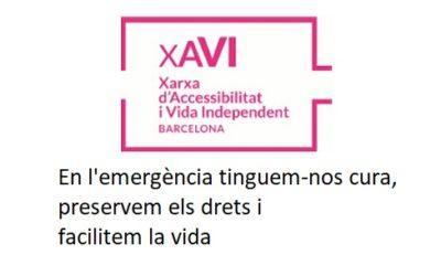 Posicionament de la XAVI
