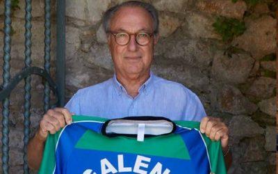 Ferran Morell, Doctor Mundial