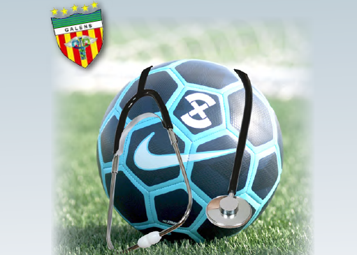 ARTICULO: «El Galens. Historia de un club de futbol formado por médicos»