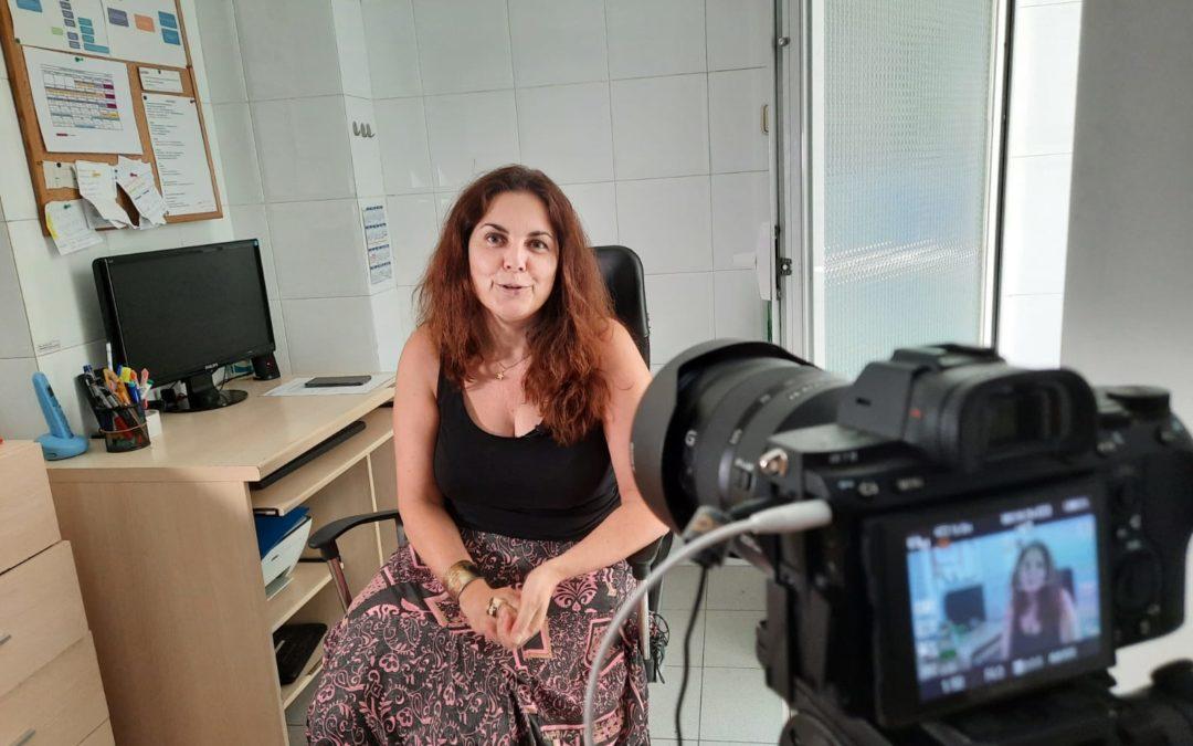 Entrevista  Programa de Suport a les quarantenes